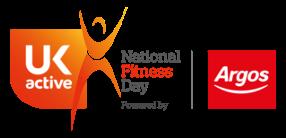 National Fitness Day - September 7th 2016